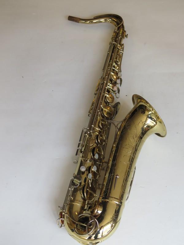 Saxophone ténor Martin Magma verni (12)