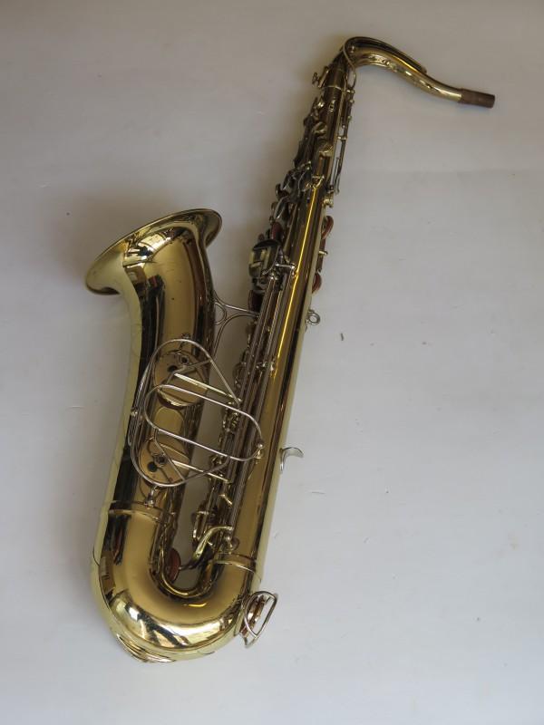 Saxophone ténor Martin Magma verni (13)