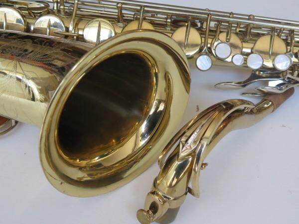 Saxophone ténor Martin Magma verni (14)