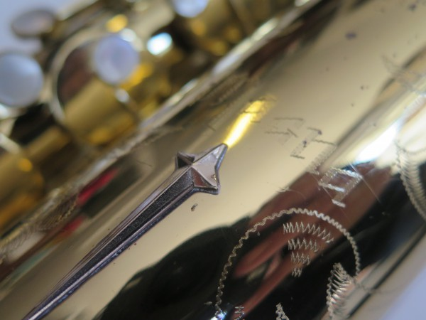 Saxophone ténor Martin Magma verni (15)