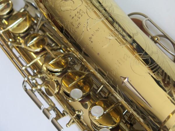Saxophone ténor Martin Magma verni (3)
