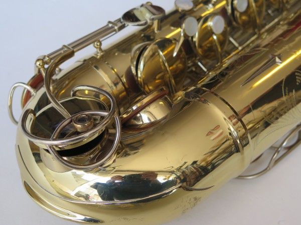 Saxophone ténor Martin Magma verni (4)