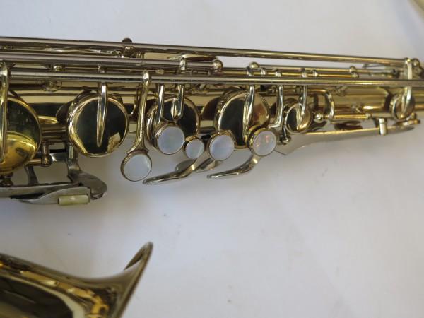 Saxophone ténor Martin Magma verni (5)