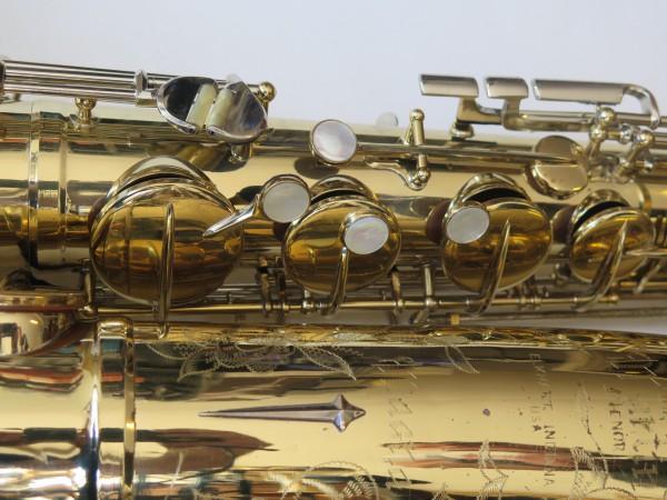 Saxophone ténor Martin Magma verni (6)