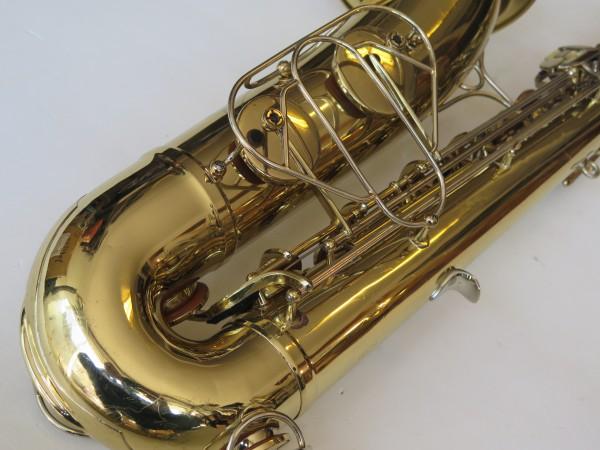 Saxophone ténor Martin Magma verni (7)