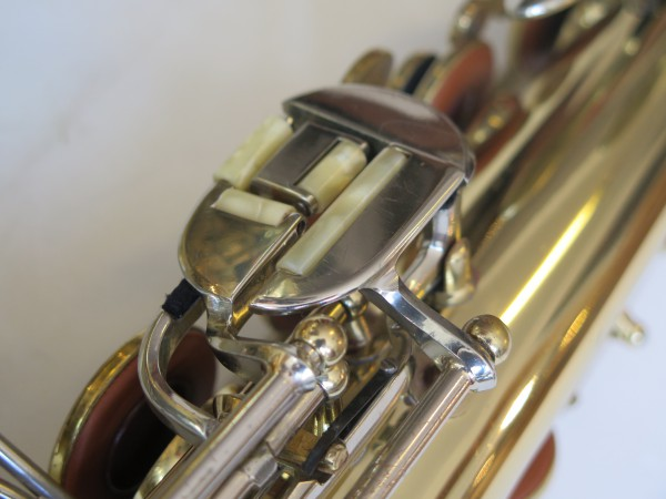 Saxophone ténor Martin Magma verni (9)