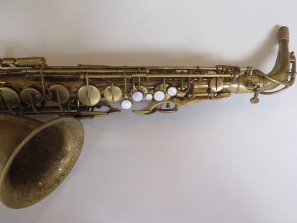 Saxophone alto Selmer Super verni (3)