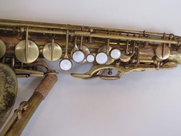 Saxophone alto Selmer Super verni (5)