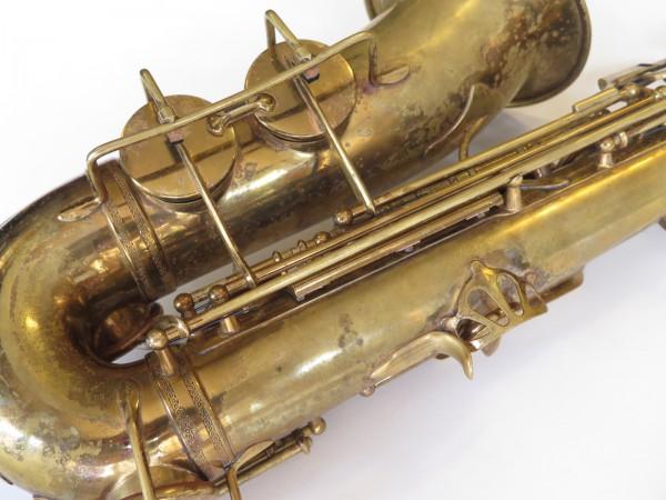 Saxophone alto Selmer Super verni (7)