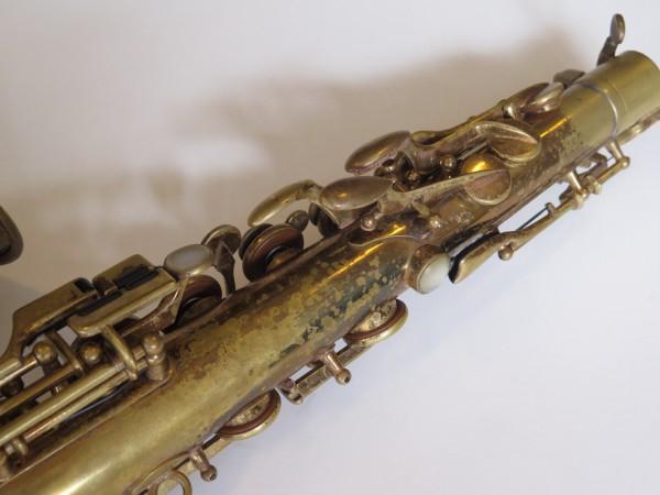 Saxophone alto Selmer Super verni (8)