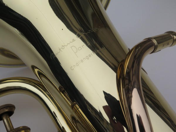 Euphonium Antoine Courtois modèle 267 challenger verni (5)