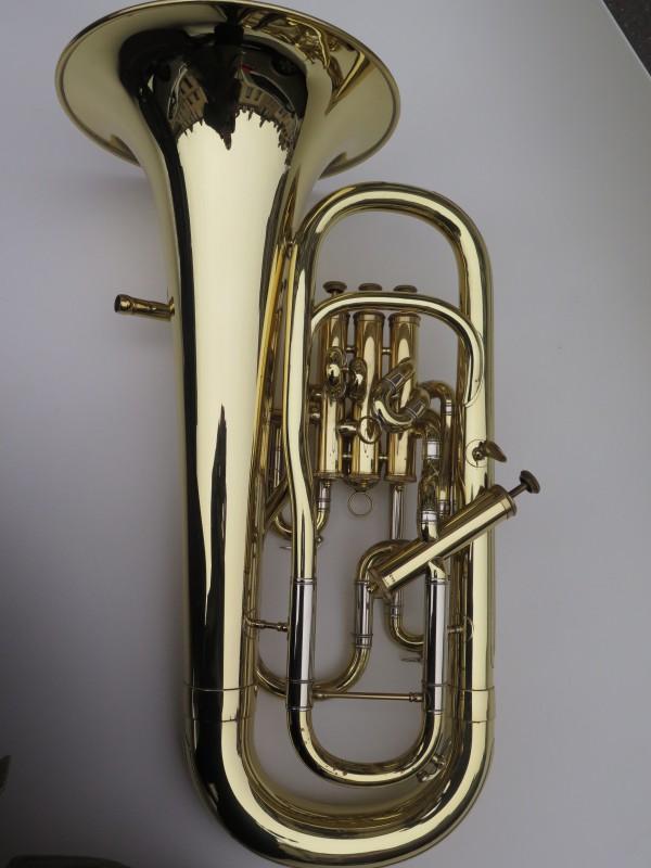 Euphonium Antoine Courtois modèle 267 challenger verni (9)