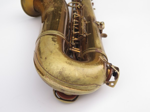 Saxophone ténor Selmer Super Balanced Action verni (13)