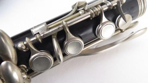 Clarinette Malerme à plateaux (1)