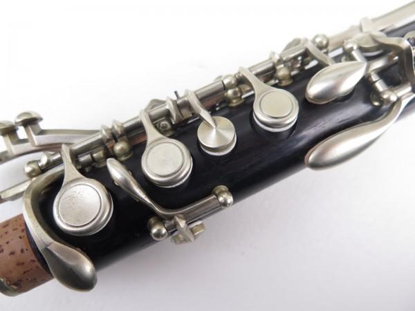 Clarinette Malerme à plateaux (2)