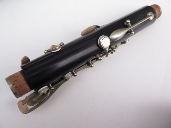 Clarinette Malerme à plateaux (3)