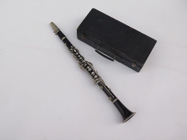 Clarinette Malerme à plateaux (5)