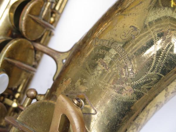 Saxophone alto Reynolds SML Contempora verni (10)
