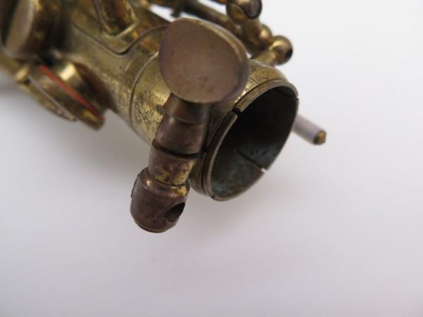 Saxophone alto Reynolds SML Contempora verni (11)