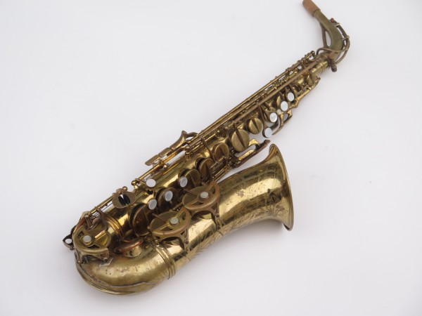 Saxophone alto Reynolds SML Contempora verni (12)