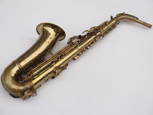 Saxophone alto Reynolds SML Contempora verni (13)