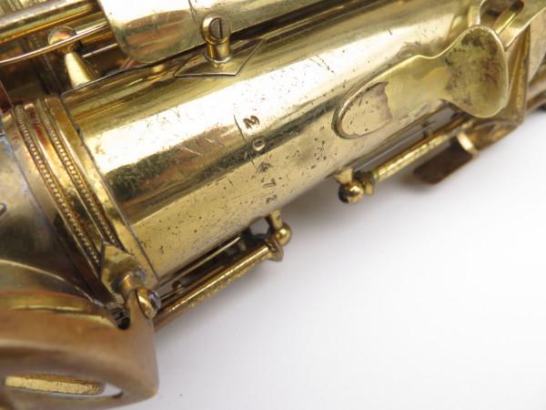 Saxophone alto Reynolds SML Contempora verni (14)