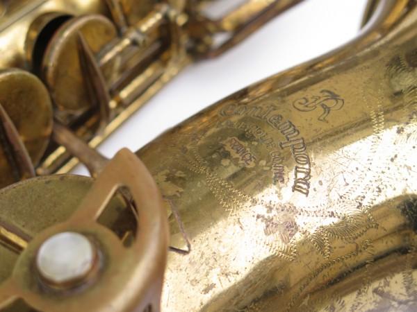 Saxophone alto Reynolds SML Contempora verni (15)