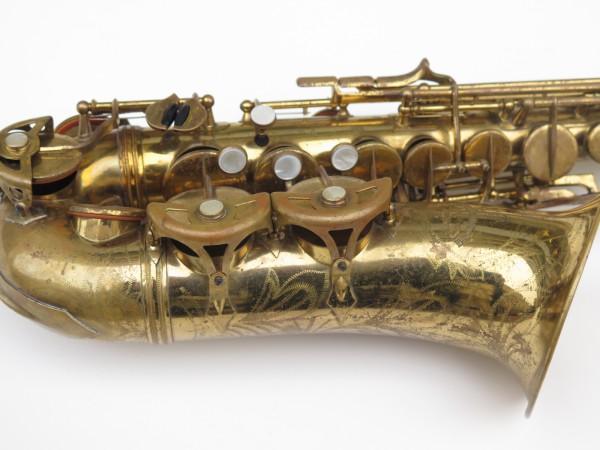 Saxophone alto Reynolds SML Contempora verni (2)