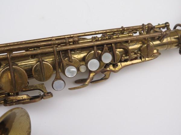Saxophone alto Reynolds SML Contempora verni (3)