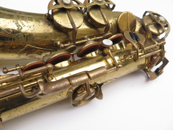 Saxophone alto Reynolds SML Contempora verni (4)