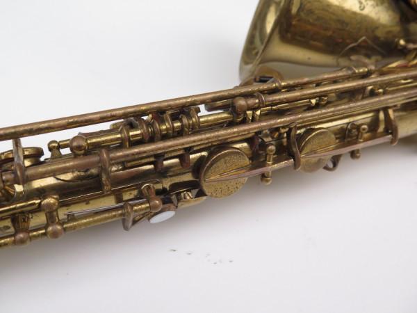 Saxophone alto Reynolds SML Contempora verni (5)