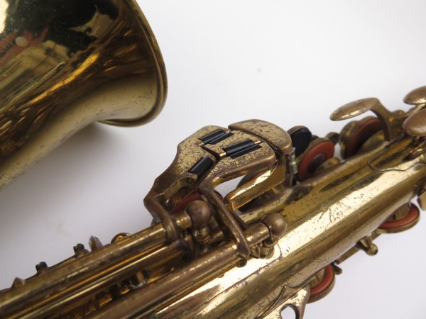 Saxophone alto Reynolds SML Contempora verni (6)