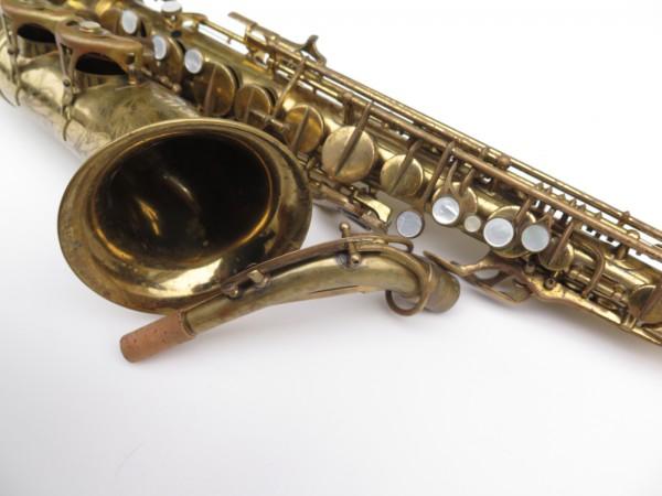 Saxophone alto Reynolds SML Contempora verni (7)