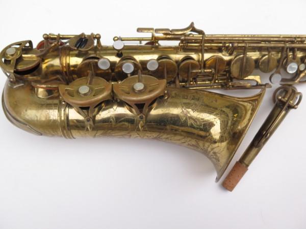 Saxophone alto Reynolds SML Contempora verni (8)