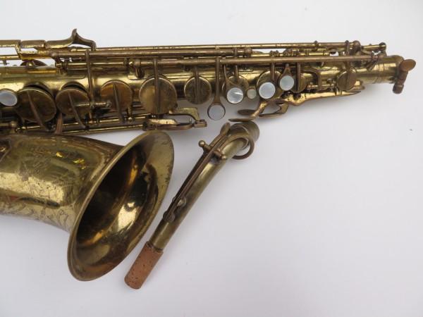 Saxophone alto Reynolds SML Contempora verni (9)