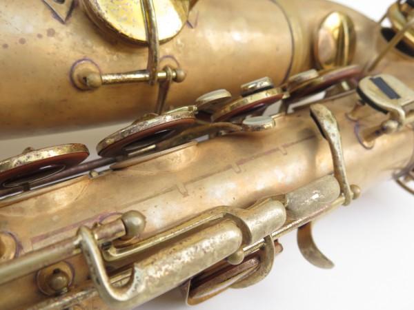 Saxophone ténor Conn Chu Berry (1)