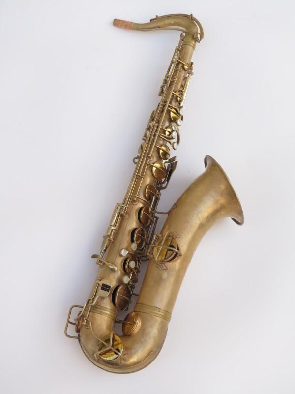 Saxophone ténor Conn Chu Berry (10)