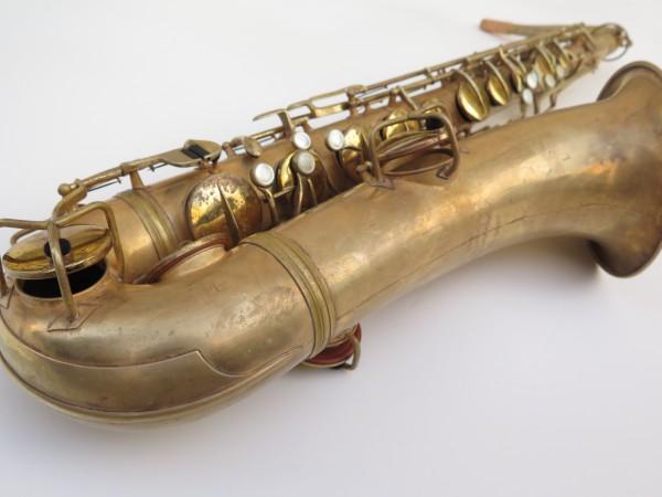 Saxophone ténor Conn Chu Berry (13)