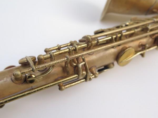 Saxophone ténor Conn Chu Berry (14)