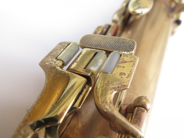 Saxophone ténor Conn Chu Berry (2)