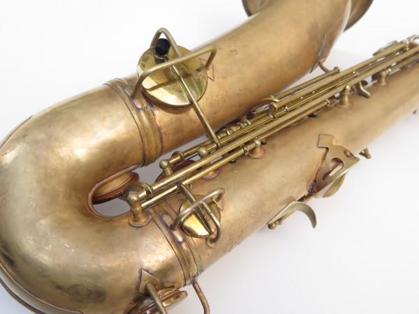 Saxophone ténor Conn Chu Berry (4)
