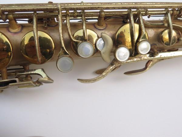 Saxophone ténor Conn Chu Berry (5)