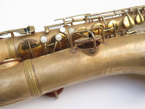 Saxophone ténor Conn Chu Berry (6)