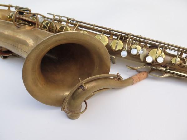 Saxophone ténor Conn Chu Berry (7)