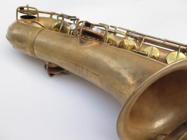 Saxophone ténor Conn Chu Berry (8)