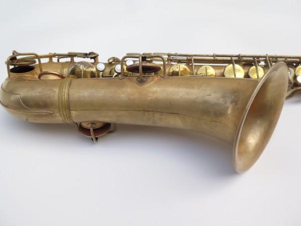 Saxophone ténor Conn Chu Berry (9)