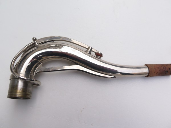 Saxophone ténor SML gold medal nickelé (11)