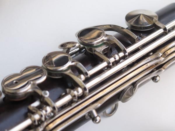 Clarinette basse Buffet Crampon Mib grave (1)