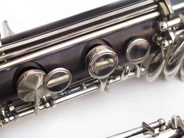 Clarinette basse Buffet Crampon Mib grave (2)