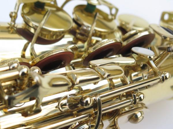 Saxophone alto Selmer Série 3 verni (1)